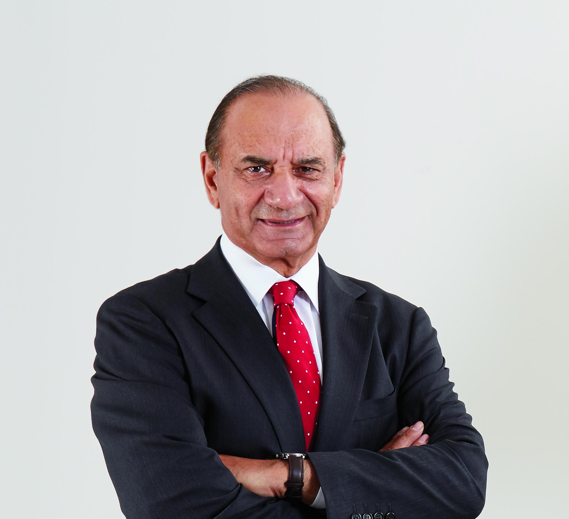 Farooq Kathwari